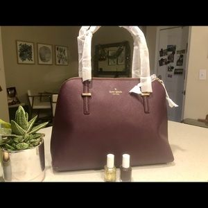 Cameron Street Shoulder Bag New With Tags (nwt)